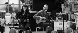Live with Janna Lagerström @ Sofar Rotterdam